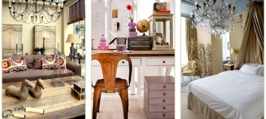 So Chic Home Design & Staging