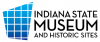 Indiana State Museum & Historic Sites logo