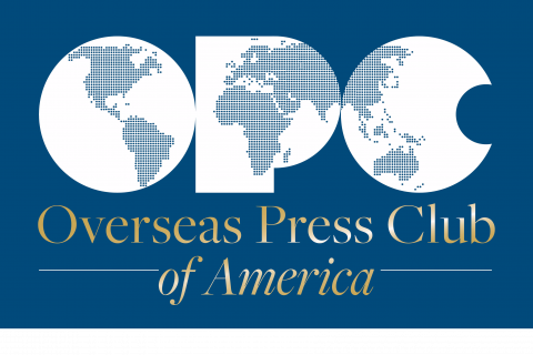 Overseas Press Club