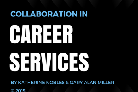 Collaboration in Career Services (eBook)
