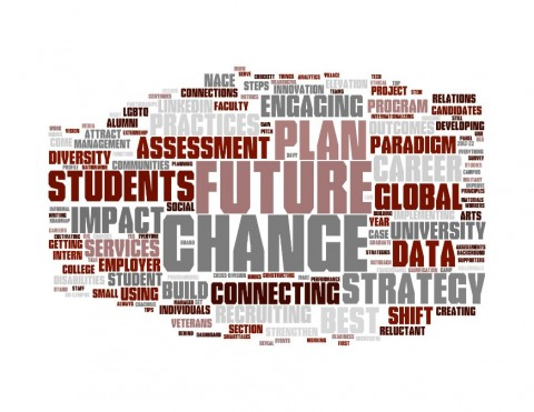 10 Future Trends in College Career Services