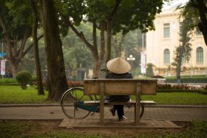 How I landed a great job and built a life of adventure in Vietnam thumbnail image