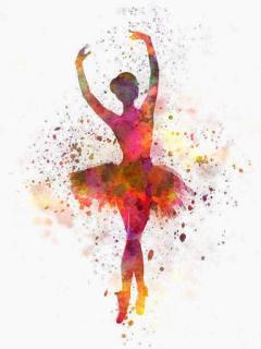 ballet dancer image