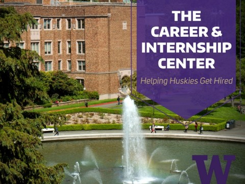 Transfer Students: Career Center Overview (A&O 2018)