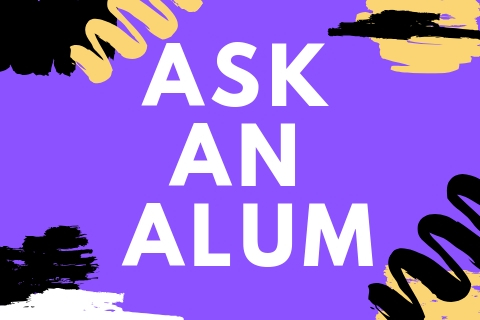 Ask An Alum for U Connect