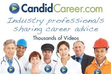 Candid Career: Interview Videos