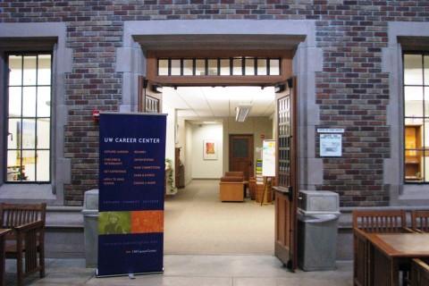 UWCC Front Door 2