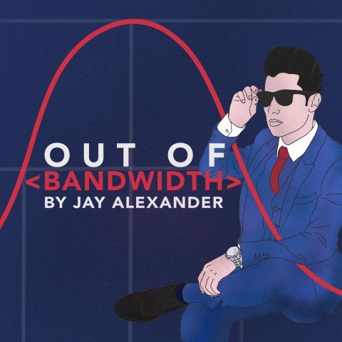 Out of Bandwidth (Consulting Podcast)