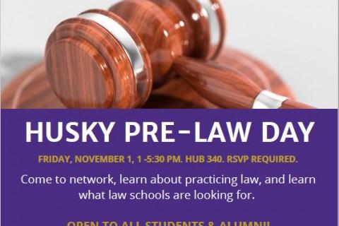 HUSKY PRE-LAW DAY [FINAL]