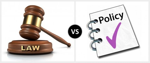 Law-vs.-Policy