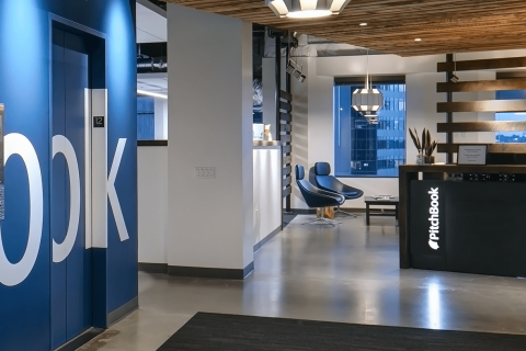 pitchbook office