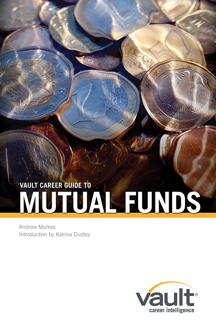 Vault Career Guide to Mutual Funds