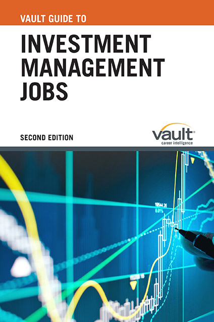 investment management career guide