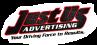 JustUs Advertising logo