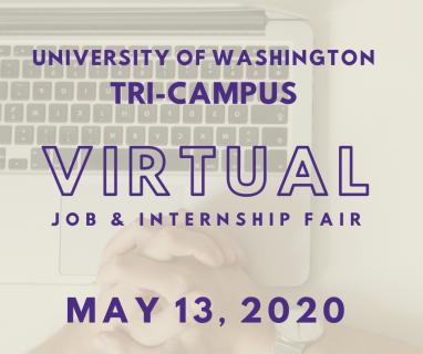 Facebook Virtual Career Fair