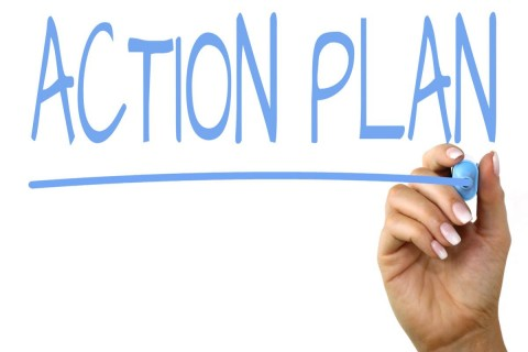 Job & Internship Search Action Plan