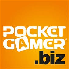 pocket gamer log