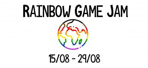 rainbow game jam
