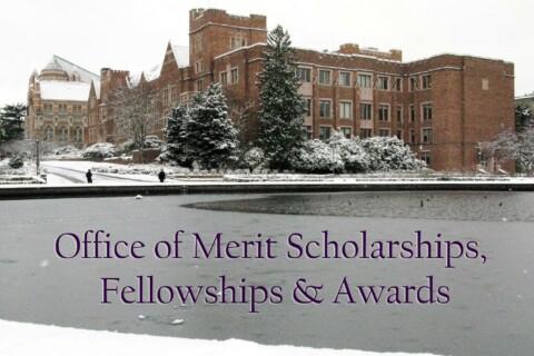 Office of Merit Scholarships, Fellowships & Awards
