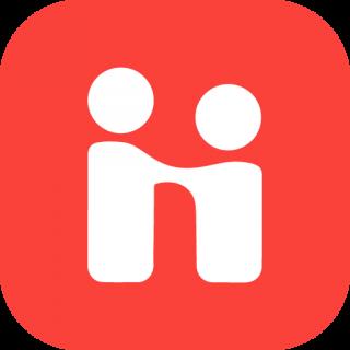 Handshake Logo Image
