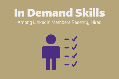 In Demand Skills for Healthcare Careers