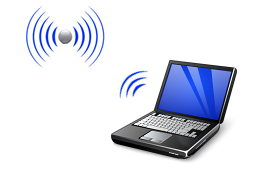 Where to Access Laptops & Wifi