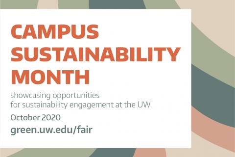 campus sustainability fair