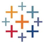 Tableau Software Logo (from Handshake)