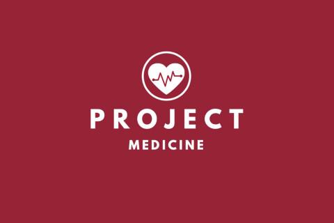 Project Medicine