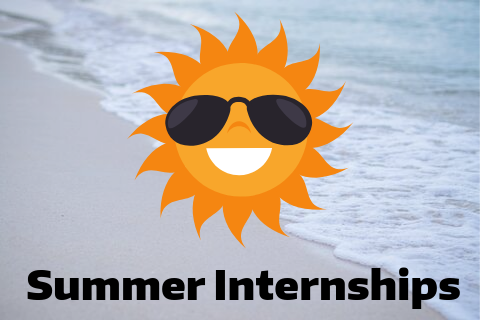 Summer Internships Image