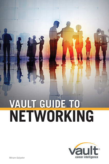 Vault Guide to Networking
