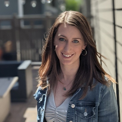 Emily McFadden, MPH, CPHQ