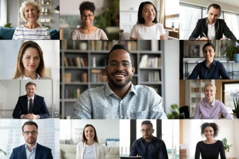 microsoft annual racial report