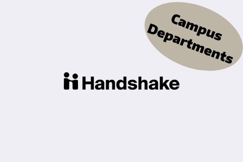 Post a Job or Internship – Campus Departments