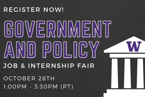 UConnect Hero Image – Government and Policy Job & Internship Fair (1600 x 460 px) (480 x 320 px)