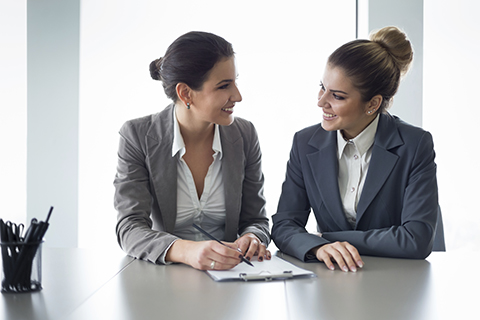 Career Coaching Appointments