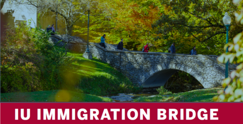Immigration Bridge Program for Students