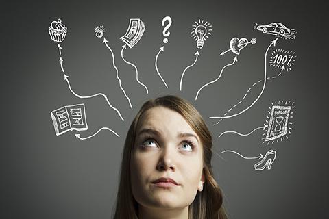Career Plan – Design Thinking Mindset
