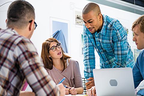 Resume Writing: Health-Focused Graduate