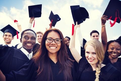 Graduate Program Action Plan logo