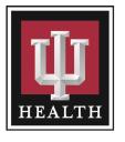 IU Health Virtual Hiring Event