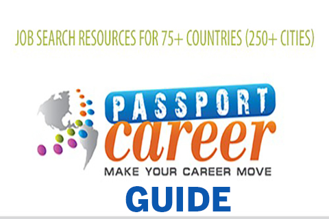 Passport Career Guide