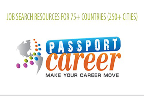 Passport Career