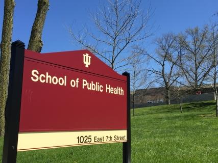 IUB – School of Public Health cover picture