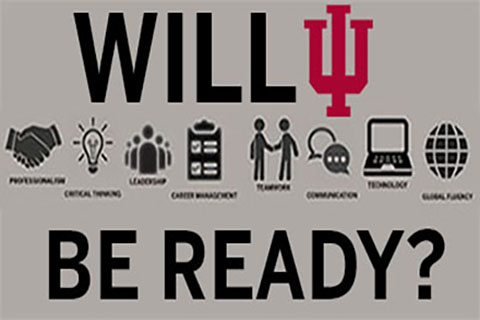 Career Readiness – Will U Be Ready?
