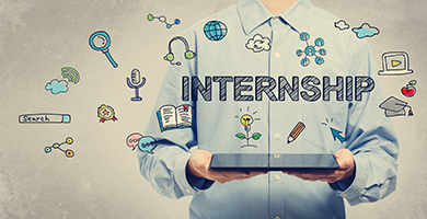 Internship Portal – School of Public Health