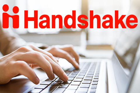 Faculty Access to Handshake