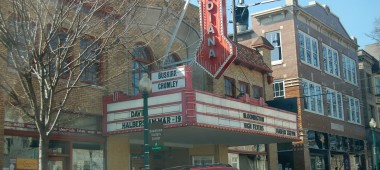 Buskirk-Chumley Theater