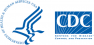 US Department of Health and Human Services - Centers for Disease Control and Prevention logo