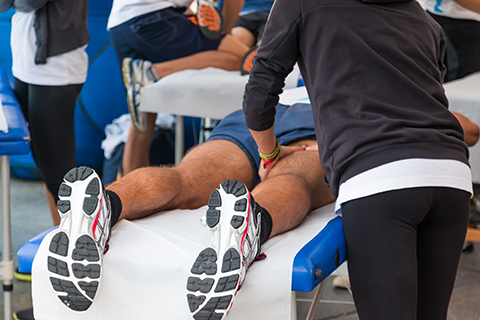 Athletic Training Centralized Application Service (ATCAS)